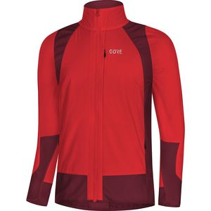 Gore Wear C5 Partial Gore Windstopper Insulated Jacket - Men's