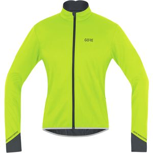 Gore Wear C5 Gore Windstopper Thermo Jacket - Men's