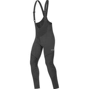 Gore Wear C3 Gore Windstopper Bib Tights+ - Men's