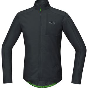Gore Wear C5 Thermo Trail Jersey - Men's