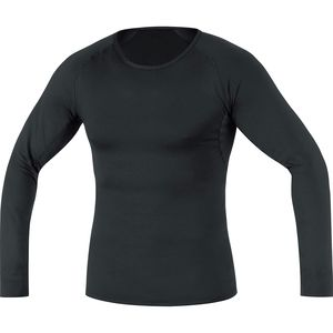Gore Wear Base Layer Thermo Long Sleeve Shirt - Men's
