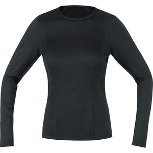 Gore Wear Base Layer Thermo Long Sleeve Shirt - Women's