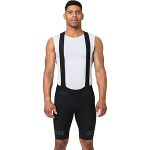 Gore Wear C7 Long Distance Bib Short+ - Men's