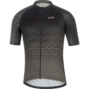 Gore Wear C3 Fade Jersey - Men's