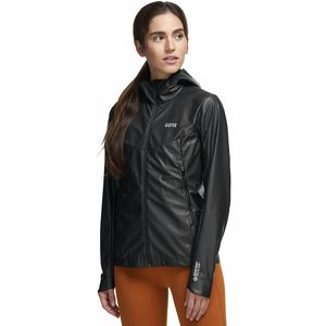 Gore Wear R5 Gore-Tex Infinium Soft Lined Hooded Jacket - Women's