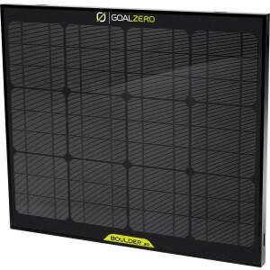 Goal Zero Boulder Solar Kit