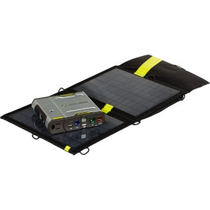 Goal Zero Sherpa 50 Solar Recharging Kit Cheap