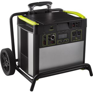 Goal Zero Yeti 3000 Lithium 110V Power Station