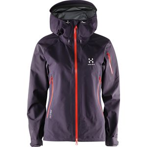 Haglöfs Roc Spirit Jacket - Women's