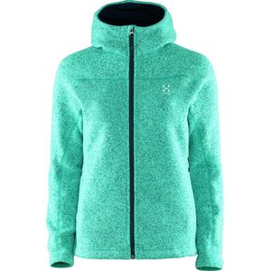 Haglöfs Swook Hooded Fleece Jacket - Women's