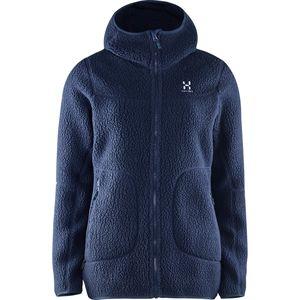 Haglöfs Women&39s Zip Up Fleece Jackets | Backcountry.com