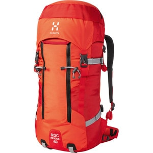 Haglofs Roc Rescue 40L Backpack