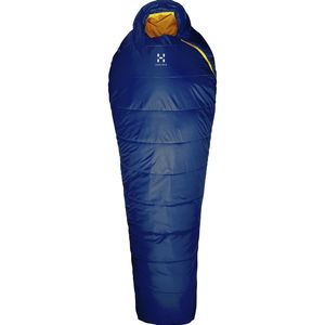 Haglöfs Tarius -5C Sleeping Bag: 23 Degree Synthetic