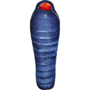 Haglöfs Cetus -10C Sleeping Bag: 14F Degree Down