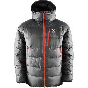 Haglofs Mojo Hooded Down Jacket - Men's