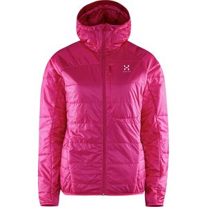 Haglöfs Barrier Pro III Q Hooded Insulated Jacket - Women's