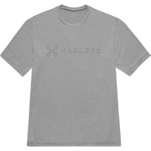 Haglöfs Ridge II T-Shirt - Short-Sleeve - Men's