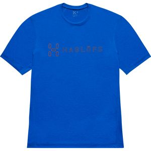 Haglofs Ridge II T-Shirt - Short-Sleeve - Men's