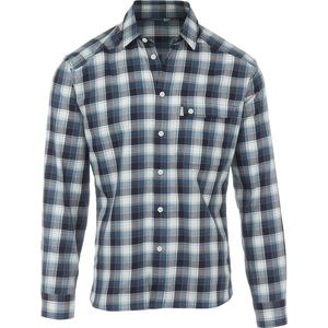 Haglöfs Tarn Flannel Shirt - Men's