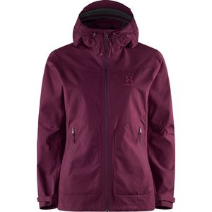 Haglöfs Trail Hooded Jacket - Women's