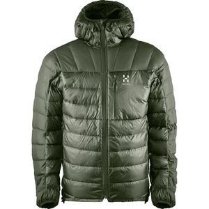 Haglöfs Bivvy Hooded Down Jacket - Men's