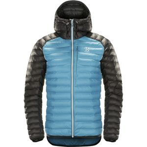 Haglofs Essens Mimic Hooded Insulated Jacket - Women's