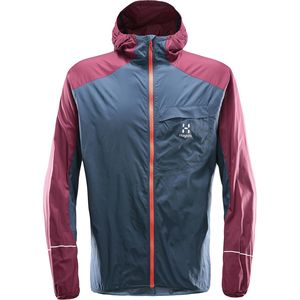 Haglofs L.I.M. Shield Hooded Jacket - Men's