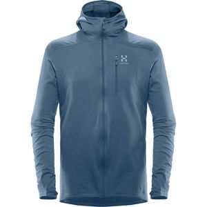 Haglöfs L.I.M. Mid Hooded Fleece Jacket - Men's