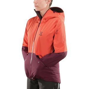 Haglofs Khione Insulated Jacket - Women's