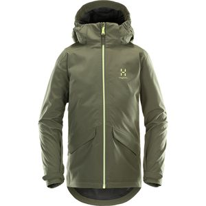 Haglofs Mila Jacket - Boys'