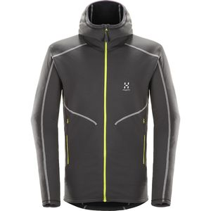 Haglofs Heron Hooded Jacket - Men's