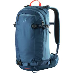 Haglofs Skra 27 Backpack - 1648cu in
