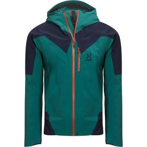 Haglofs L.I.M Touring Proof Jacket - Men's