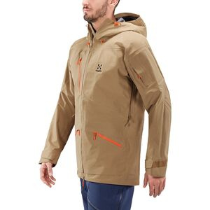 Haglofs Nengal 3L Proof Parka - Men's