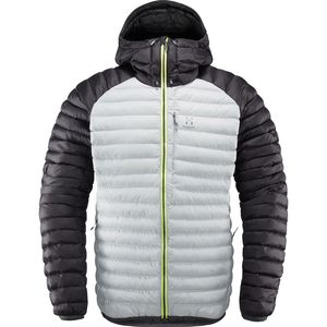 Haglofs Essens Mimic Insulated Hooded Jacket - Men's