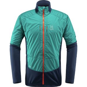 Haglofs Touring Hybrid Jacket - Men's