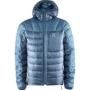 Haglofs Bivvy Down Hooded Jacket - Men's
