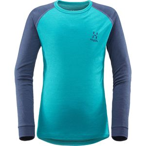 Haglofs Actives Blend Roundneck Baselayer Top - Boys'