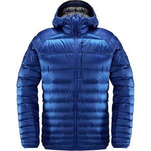 Haglofs Essens Down Hooded Jacket - Men's