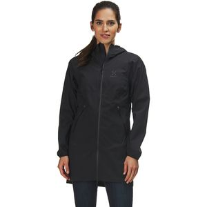Haglofs L.I.M PROOF Parka - Women's