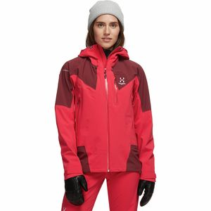 Haglofs L.I.M Touring Proof Jacket - Women's