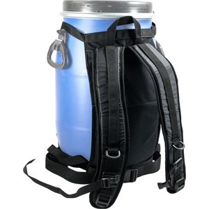 Harmony Dry Storage Barrel Harness
