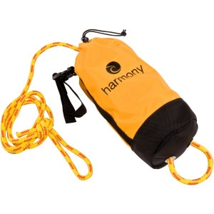 Harmony 70 Foot Rescue Throw Bag