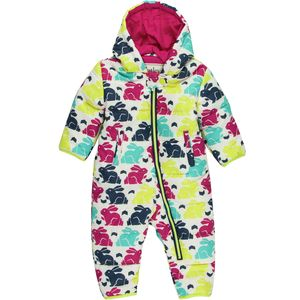 Hatley Winter Bundler Bunting - Infant Girls'