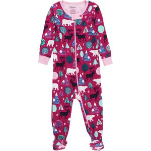 Hatley Footed Coveralls - Infant Girls'