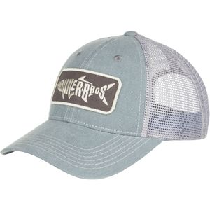 Howler Brothers Silver King Trucker Hat