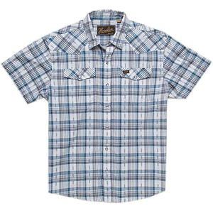 Howler Brothers H Bar B Snap Shirt - Men's