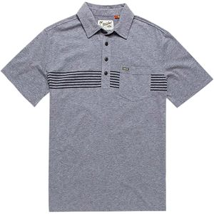 Howler Brothers Crockett Polo Shirt - Men's