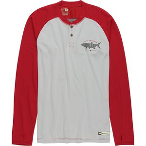 Howler Brothers Loggerhead Shirt - Long-Sleeve - Men's
