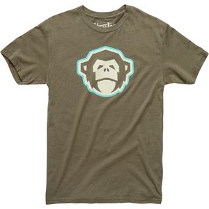Howler Brothers El Mono Short-Sleeve T-Shirt - Men's